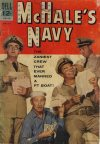 Cover For McHale's Navy 1