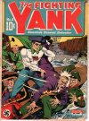 Cover For The Fighting Yank 4