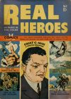 Cover For Real Heroes 2