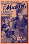 Cover For The Magnet 1613 The Sportsman of the Fourth!