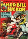 Cover For Wild Bill Hickok 11