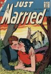 Cover For Just Married 6