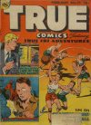 Cover For True Comics 75