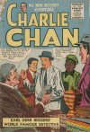 Cover For Charlie Chan 9