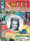 Cover For Sweet Sixteen 8