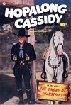 Cover For Hopalong Cassidy 61