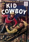 Cover For Kid Cowboy 13