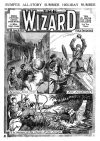 Cover For The Wizard 39