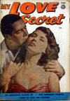 Cover For My Love Secret 30