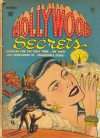 Cover For Hollywood Secrets 1