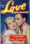 Cover For Love Experiences 28