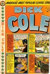 Cover For Dick Cole 7