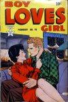 Cover For Boy Loves Girl 43