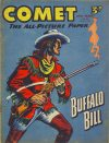 Cover For The Comet 305