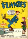 Cover For The Funnies 29