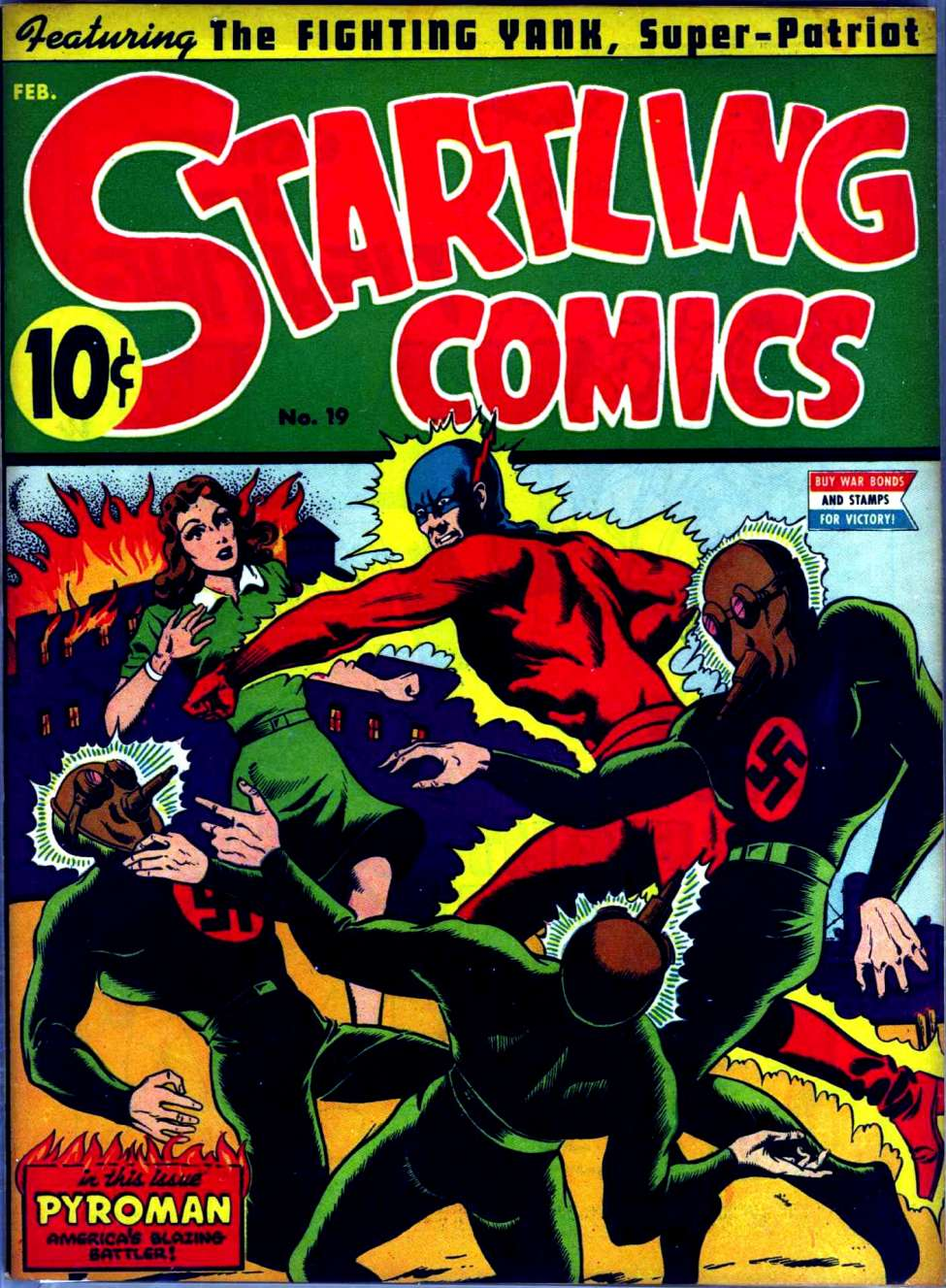 Comic Book Cover For Startling Comics v7 1 (19)