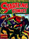 Cover For Startling Comics 19
