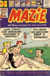Cover For Mazie 21
