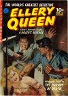 Cover For Ellery Queen 2