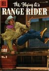 Cover For Range Rider 14