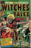 Cover For Witches Tales 11