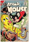 Cover For Atomic Mouse 25
