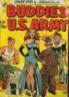 Cover For Buddies of the U.S. Army 1