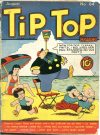 Cover For Tip Top Comics 64