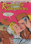 Cover For Romantic Adventures 27