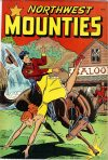 Cover For Northwest Mounties 1