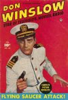 Cover For Don Winslow of the Navy 65