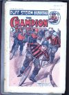 Cover For The Champion 1480