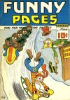 Cover For Funny Pages v3 2