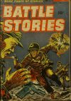 Cover For Battle Stories 11