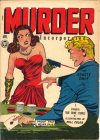 Cover For Murder Incorporated 1