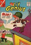 Cover For Li'l Genius 43