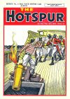 Cover For The Hotspur 642