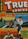 Cover For True Comics 44
