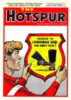 Cover For The Hotspur 644