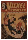 Cover For Nickel Comics 3 (fiche)