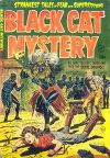 Cover For Black Cat 43 (Mystery)