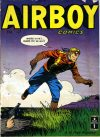 Cover For Airboy Comics v7 1