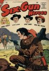 Cover For Six Gun Heroes 47