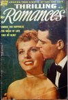 Cover For Thrilling Romances 23