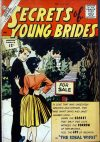 Cover For Secrets of Young Brides 31