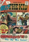 Cover For Billy the Kid 28