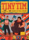 Cover For 20 Tiny Tim