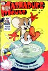Cover For Marmaduke Mouse 40
