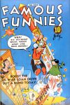Cover For Famous Funnies 120