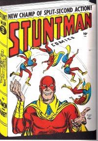 Large Thumbnail For Stuntman #3